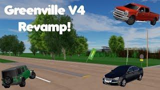 roblox greenville v4 revamp - Thủ thuật máy tính - Chia sẽ