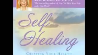 Louise Hay   Self Esteem Affirmation