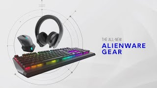 YouTube Video --TyzKKcUYk for Product Dell Alienware Gaming Mice AW610M, AW510M, AW310M by Company Dell in Industry Peripheral