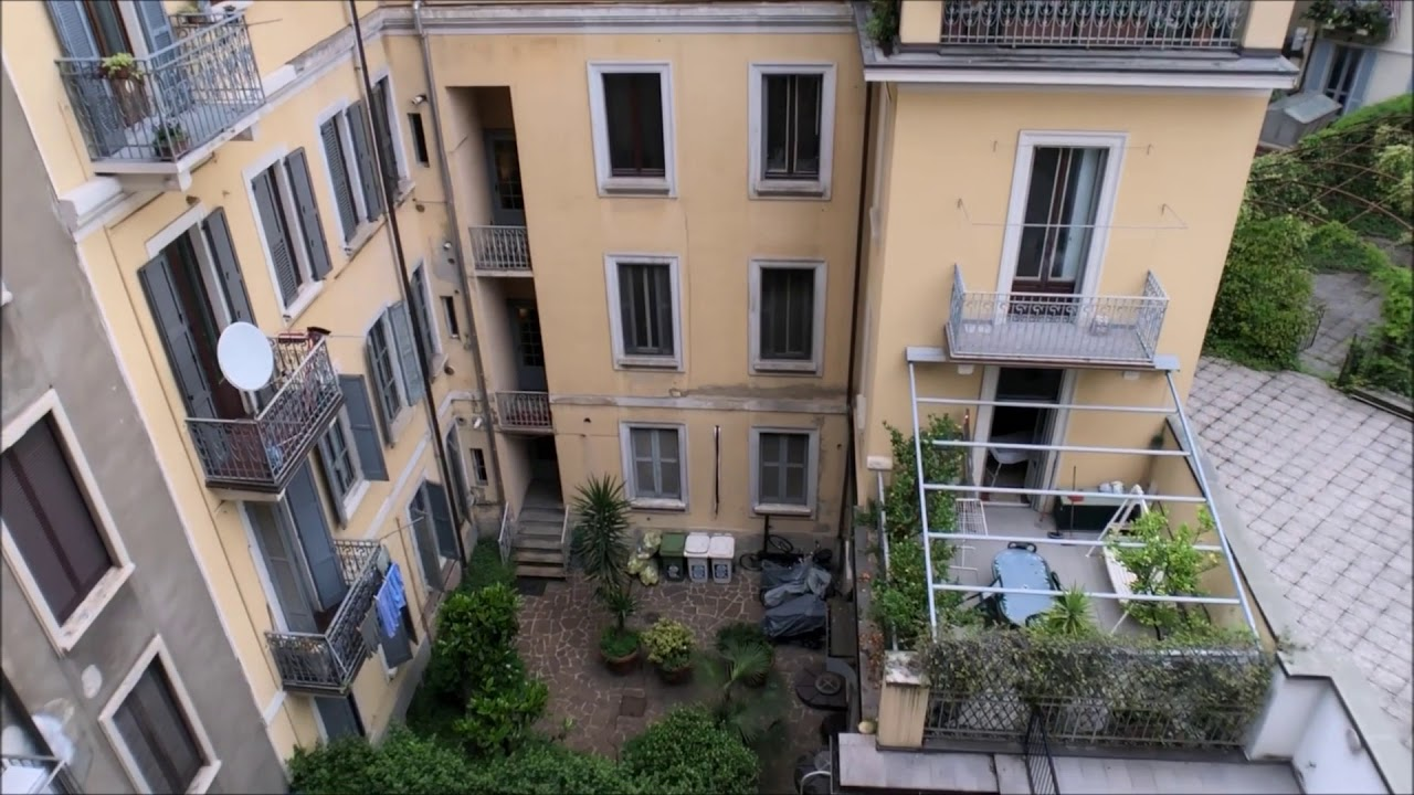 Stylish 1-bedroom apartment with balcony for rent in Loreto