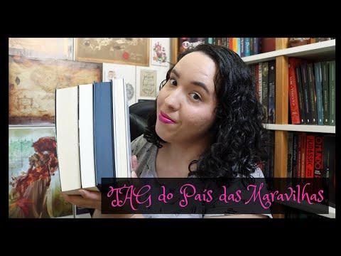 TAG do País das Maravilhas | Raíssa Baldoni