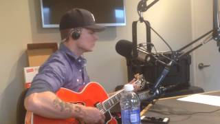 Frankie Ballard covers Jim Croce