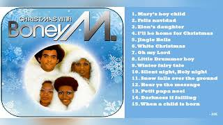 Boney M - Christmas Songs All Time, Christmas 2019 - Download this Video in MP3, M4A, WEBM, MP4, 3GP