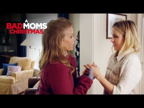A Bad Moms Christmas (TV Spot 'My Mother Said Sandy')