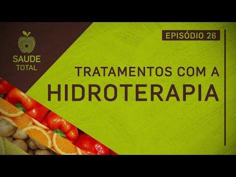 Hidroterapia | Saúde Total