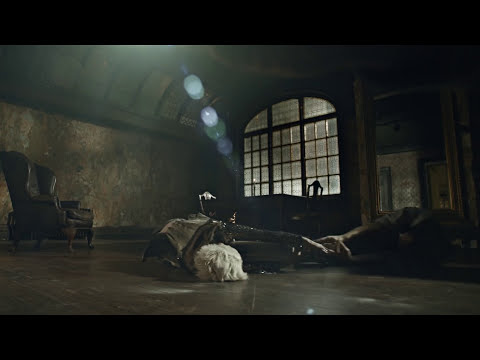 0 MARUV - Crooked — UA MUSIC | Енциклопедія української музики