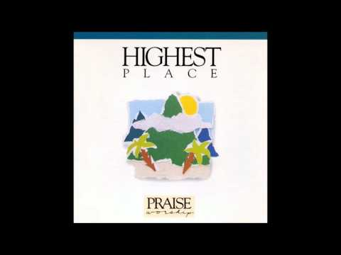 Bob Fitts- Glory, Glory Lord (Medley) (Hosanna! Music)