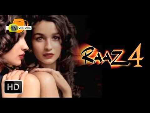 Raaz 4 Official Trailer 2016 | Emraan Hashmi & Kirti Kharbanda !! | First Official | Audio