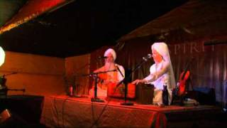 Snatam Kaur - Ong Namo/There is only God LIVE at Sat Nam Fest 2010