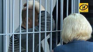Суд вынес приговор очередной группе ошмянских таможенников