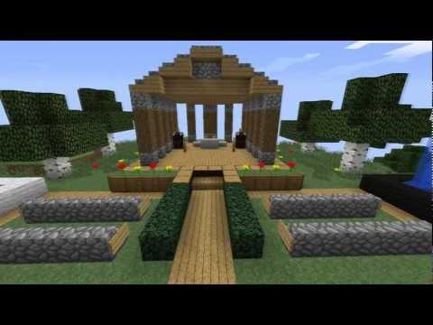 Poll For Cool Minecraft Build Ideas | Minecraft Amino |Romantic Minecraft Builds
