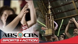 ABS CBN Sports And Action Station ID 2014