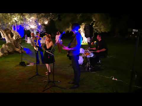 White Wedding Band band rock/pop/swing/rock'nroll Lecce musiqua.it