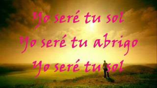 YO SERE TU SOL - Tercer Cielo & Redimi2 (con Letra)