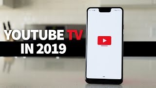 YouTube TV: Everything You Need to Know (2019 Update)