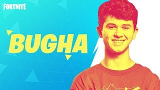 Bugha - Stories from the Battle Bus