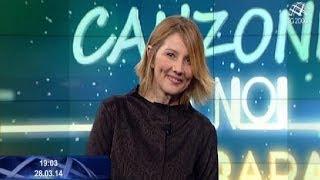Stasera 28 Marzo 2014 Alle 2120 Il Terzo Atto Della Canzone Di Noi  La Gara