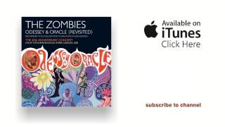 The Zombies - Hung Up On A Dream - Odessey & Oracle (Revisited) 40th Anniversary Concert