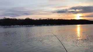 Рыбалка что такое ретривер и для чего он нужение