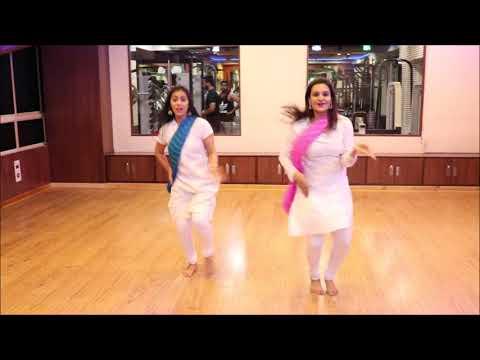 Bajaa Bajaa Dhol Bajaa| Ja re Hat Natkhat | Nrityagraphy| Shankar | Ehsaan | Loy | HOLI
