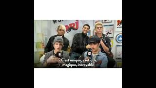 Cnco Cnco Interview Erick Coughing Bitch*