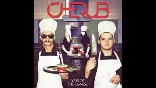 Cherub - Disco Shit (LYRICS)