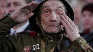 Телевизор светится... Воспоминания солдата. Песня. ( Стихи Надежда Люликова).