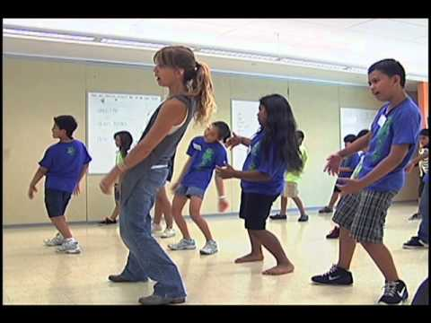 Arts Integration in Schools on Maui