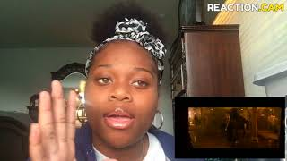 Tank    You Don't Know (feat. Wale) – REACTION.CAM