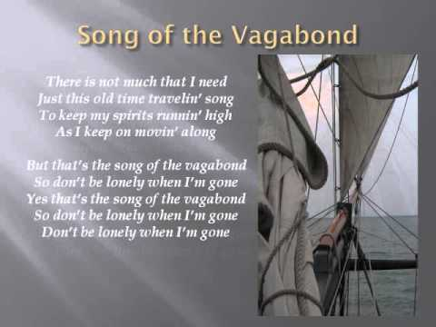 Song of the Vagabond