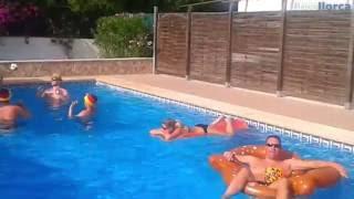 Video Hans Jurgen und seine Freunde