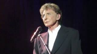 LAY ME DOWN MANILOW BOURNEMOUTH