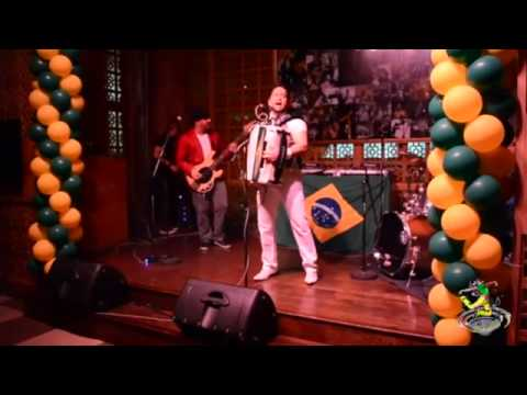Sounds of Brazil event on 16th May 2014