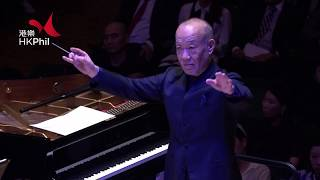 Joe Hisaishi Hongkong Philharmonic Symphonic Suite Castle in the Sky Music