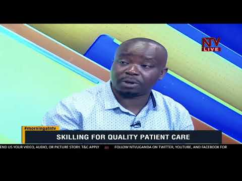 TAKE NOTE : Undertaking skilling for quality care