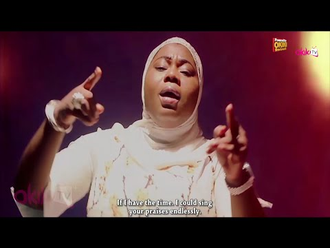 Aponle Anobi [Part 2] - Latest Yoruba Islamic Music Video 2016