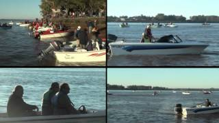 preview picture of video '3er Torneo de Pesca Variada de la Triple Frontera - Monte Caseros'