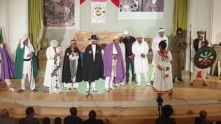 Adwa Theatre Part 6