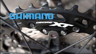 Shimano sm cs50