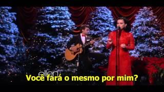 Katy Perry   Unconditionally (Acoustic Live) (Legendado)
