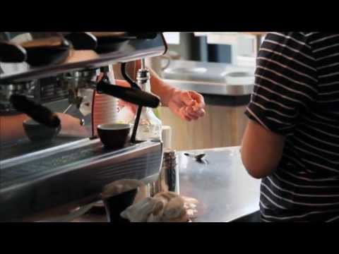 Finding The Best Cup Of Coffee - Shaw TV Victoria