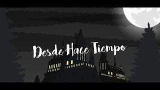 David Marley, Juan Magan - Desde Hace Tiempo - (Official Video Lyrics)