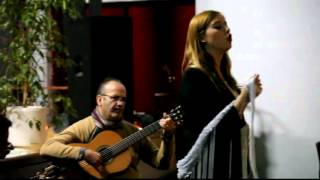 Rita Santos – Saudades de Júlia Mendes