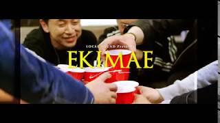 New MV Release. J-RU - EKIMAE [Official Video]