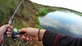 Платная рыбалка в орехово-зуевском районе