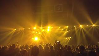 TIESTO playing Curbi & Mesto - Bruh , Electric Festival 3.3.2017