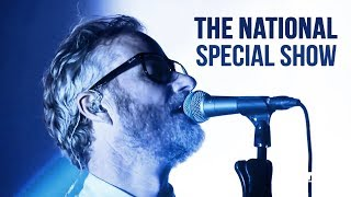 The National Live   20th Anniversary Special Show @ Pukkelpop 2019