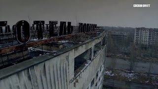 Wycieczka do Czarnobyla - Top Gear Zajawki - Lektor - BBC Brit Polska