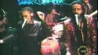 MTUME - Juicy Fruit - Official Video 1983