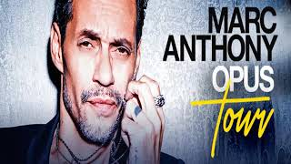 Marc Anthony - Un Amor Eterno (Official Audio 2019)